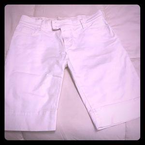 Women's Levis shorts